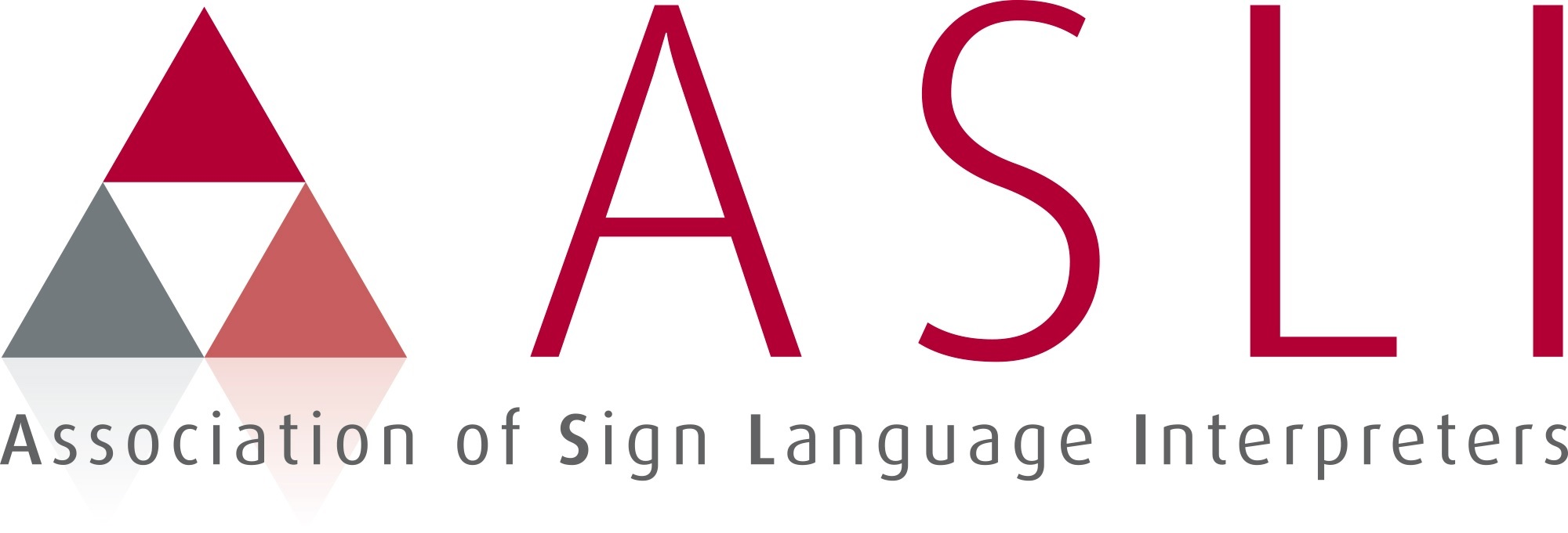 Association of Sign Language Interpreters