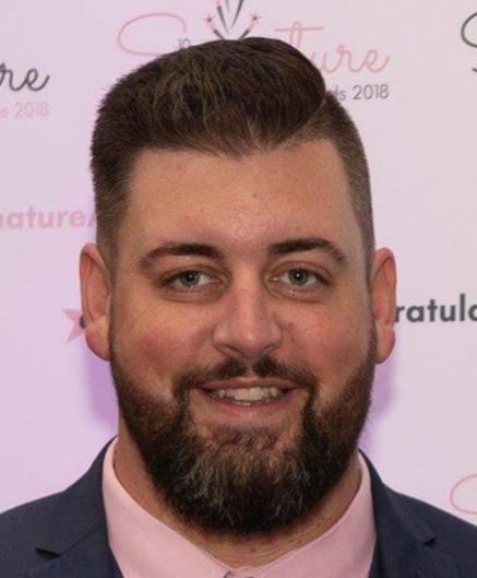 Profile photo for Stephen Ellis-Menton