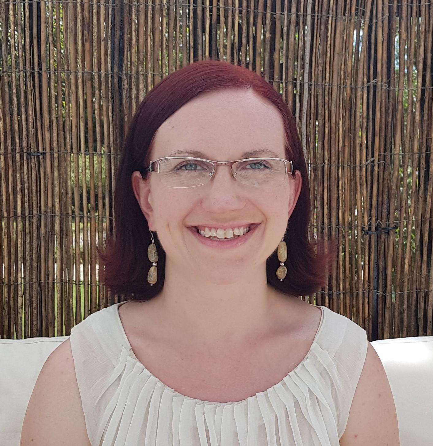 Profile photo for Hannah Watson
