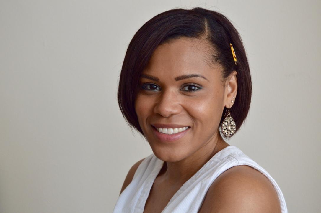 Profile photo for Miss Omoyele Thomas