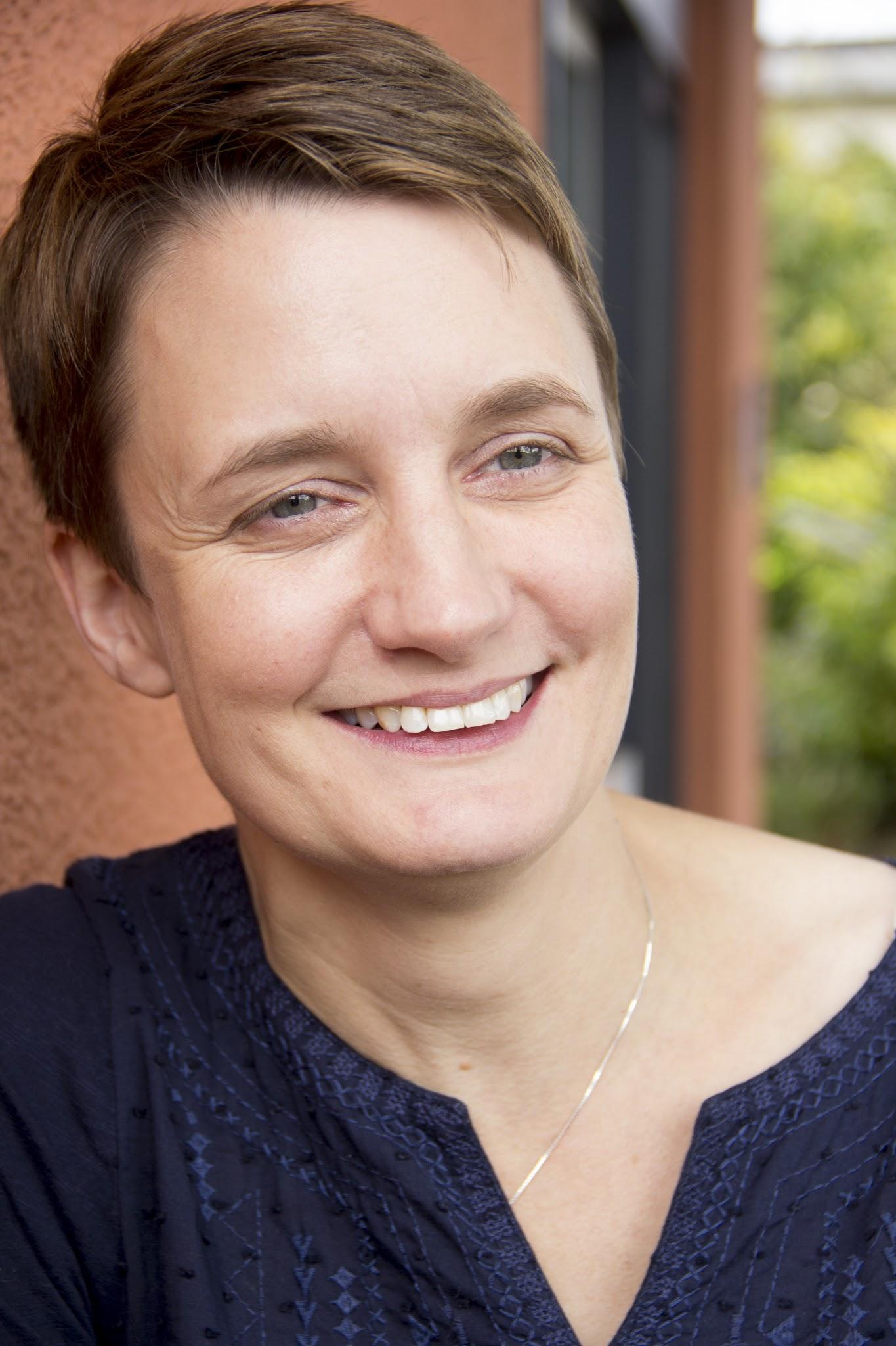 Profile photo for Sarah Haynes