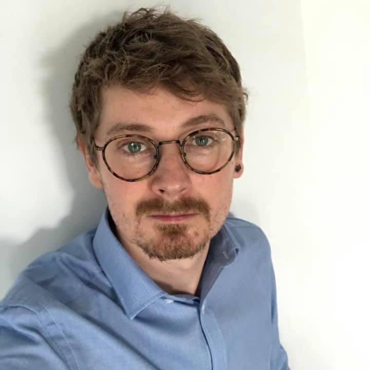Profile photo for Daniel Roberts